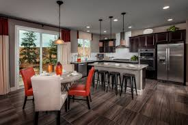 the brecher u2013 new home floor plan in avalon by kb home