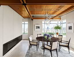 structural ceiling beams architectural digest