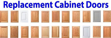 replacement kitchen cabinet doors replacement cabinet doors guide