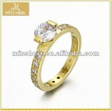 buy fashion rings images Wholesale fashion gold rings design for women with price buy jpg