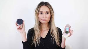 disappointing luxury makeup u0026 more ttsandra youtube