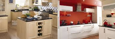 fitted kitchens and fitted bedrooms manufactured in blantyre scotland