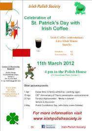 society traditional celebration of paddy s day