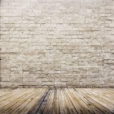 vinyl photography backdrops brick wall wood floor vinyl photography background photo backdrop