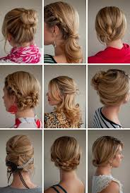 hairstyles for long hair cocktail party 18 best cocktail party hair images on pinterest bridal hairstyles