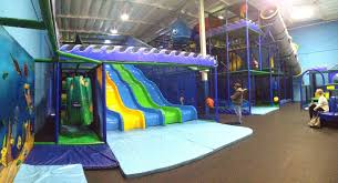 silicon valley toddler and beyond indoor play space review la