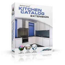 Ashampoo Home Designer Pro 3 Review Ashampoo Kitchen Catalog Extension 1 0 In Depth Review U2013 Adaptive