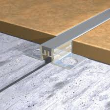 expansion joints aluminium heavy duty genesis walls and floors