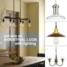 industrial style lighting fixtures u2013 goworks co