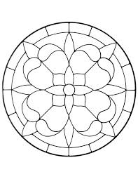 Free 3d Wood Carving Patterns For Beginners by 45 Simple Stained Glass Patterns Guide Patterns