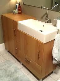 Ikea Hemnes Bathroom Vanity Ikea Bathroom Vanity Plumbing Bathroom Vanities Without Tops