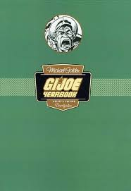 yearbook publishers g i joe yearbook michael golden artist s edition portfolio