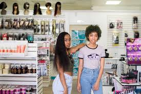 Meme Beauty Supply - 52 black owned beauty supply stores you should know official black