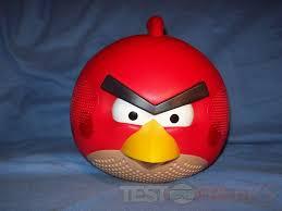 review gear4 angry birds speaker u2013 red bird technogog
