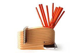 simple wood desk organizer tips home painting ideas