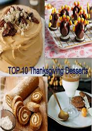 dessert to make on thanksgiving best images collections hd for