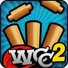 world series of mod apk world cricket chionship 2 v2 5 6 mod money unlocked apk is