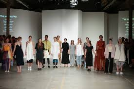 mafad u2013 graduation show 2015 fashionclash international and