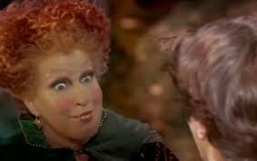 otis odd things i u0027ve seen aging witches hocus pocus filming sites