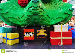 the celebrated in sydney with lego