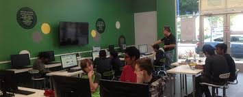 coder class cary opens school to teach coding carycitizen
