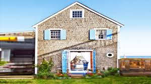 a historic cottage in cape cod bay gorgeous small house design