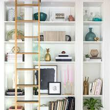 how to style a bookshelf cuckoo4design