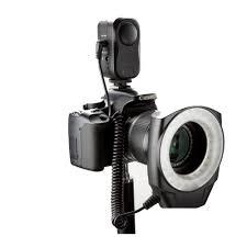 ring light for video camera macro ring led light for canon amazon co uk camera photo