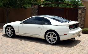 nissan sport 1990 akebono nissan 300zx front 14