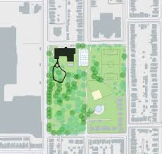 dufferin grove community center daniel voshart design