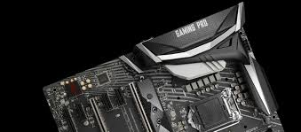 Z370 Specs Z370 Gaming Pro Carbon Ac Motherboard The World Leader In