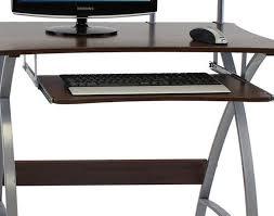 Compact Computer Desk Computer Desk Narrow How To Choose Small Computer Desk
