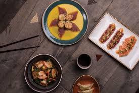 cuisine mondial la cuisine nikkei une fusion food au succès mondial fusion food