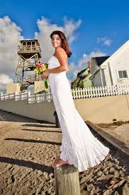romantica wedding dresses 2010 white hawaiian sundress romantica