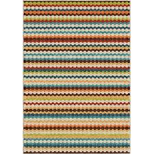 Veranda Living Indoor Outdoor Rug Orian Rugs Indoor Outdoor Nik Nak Multi Colored Area Rug Or Runner