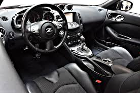 nissan 370z black edition 2016 nissan 370z touring stock 934536 for sale near sandy