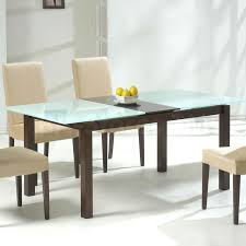 Modern Dining Room Sets For Small Spaces - 39 modern glass dining room table ideas