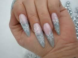 xmas nail art designs