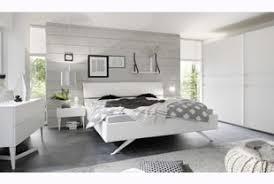 chambre adulte design blanc chambre design adulte laqu blanc mariela 2 id es de conception