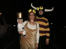 where the things are costume a bit backward 40 creative costume ideas for