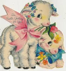 vintage cards vintage easter karla akins