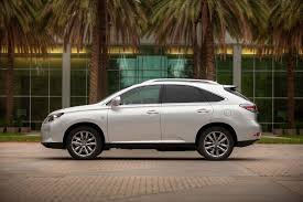 lexus hybrid sedan 2015 2015 lexus rx 350 rx 450h get minor updates photo u0026 image gallery