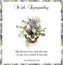 condolences cards condolences and sympathy cards sympathy card messages condolences