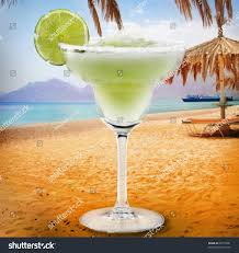 margarita on the beach find a picture of a beach with margaritas pictures to pin on