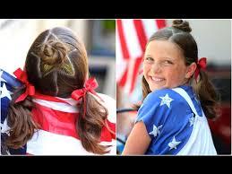 the star bun combo cute girls hairstyles makeup videos