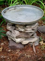 decorating outstanding dark grey lowes bird bath with solar water