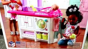Dolls Changing Table Baby Doll Bed And Changing Table All Modern Home Designs