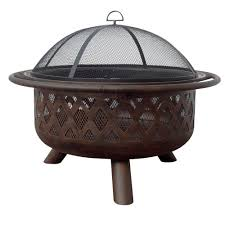 chimera fire pit fire pits outdoor heating the home depot