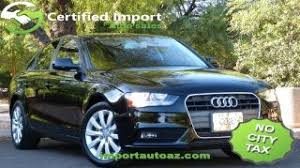 audi a4 for sale ta audi a4 for sale in az
