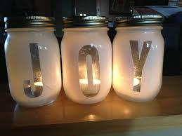 frosted mason jars joy craft sale pinterest frosted mason